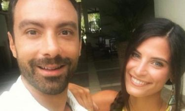 Χριστίνα Μπόμπα - Σάκης Τανιμανίδης: Η περιπέτεια στο ταξίδι τους στην Ολλανδία