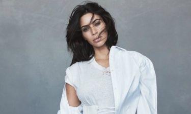 Υπόσχεση ή απειλή; Η Kim Kardashian είναι έτοιμη για την πιο sexy και γυμνή της φωτογράφιση