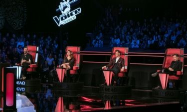 Επιστρέφει το The Voice: Οι οντισιόν ξεκίνησαν!