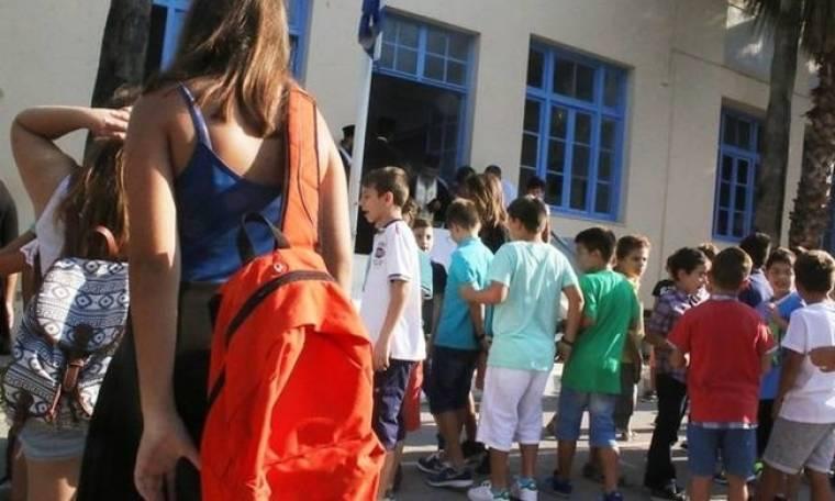 Δείτε πότε ανοίγουν τα σχολεία αλλά και πότε... ξανακλείνουν λόγω αργιών
