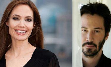 Angelina Jolie και Keanu Reeves στην Ελλάδα - Δείτε που έκαναν διακοπές (φωτό)