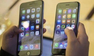 Σύντομα η Apple στην τρίτη θέση – Ποια εταιρεία θα την ξεπεράσει