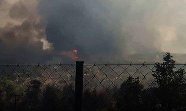 ΕΚΤΑΚΤΟ: Μαίνεται η φωτιά στο Λαγονήσι - Καήκαν σπίτια και αυτοκίνητα