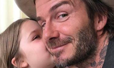 Η Harper Beckham μεγάλωσε τόσο πολύ που είναι πλέον μία «μικρή κυρία