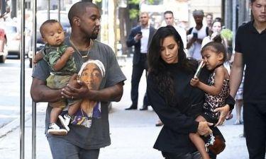 Kim Kardashian – Kanye West: Τρίτο παιδί με παρένθετη μητέρα