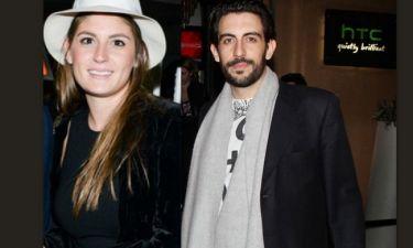 Βακάκη - Διαμαντίδης: Το νέο ζευγάρι της high society