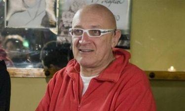 Δημήτρης Αρβανίτης: Επιστέφει με κωμική σειρά που θα λέγεται.... 4(χχχχ)4