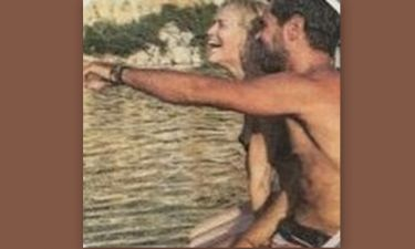 Για μπάνιο μαζί Μιχαήλ-Κασσανδρινός