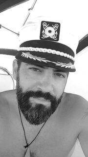Η νέα ζωή του Κωνσταντίνου Σκορδάλη στη θάλασσα