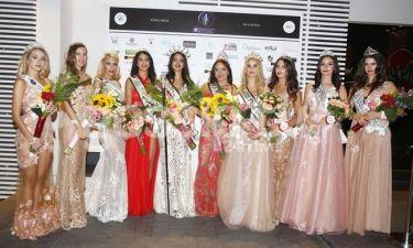 Αυτές είναι οι εστεμμένες του διαγωνισμού ομορφιάς «Star Ελληνική Ομορφιά»