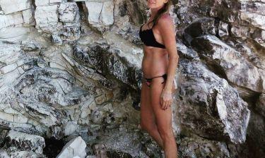 Ποια γνωστή Ελληνίδα διαθέτει κορμί «θανατηφόρο» στα 56 της;