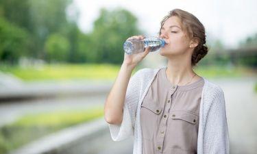 Διψάτε συνεχώς; Δείτε τι μπορεί να φταίει