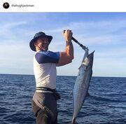 Εδώ ο καλός ψαράς!