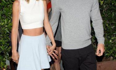 Επανασύνδεση alert; Ένα χρόνο μετά τον χωρισμό του το διάσημο ζευγάρι είναι και πάλι μαζί