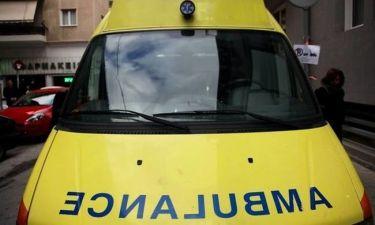 Οικογενειακή τραγωδία στην Εύβοια: Παρέσυρε με το αυτοκίνητο την έγκυο σύντροφό του