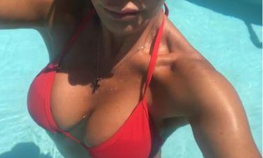 """""""Ρίχνει"""" το instagram η Ελληνίδα ηθοποιός"""