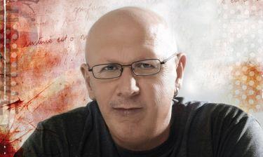 Ο Λάκης Παπαδόπουλος αποχαιρετά την Αρλέτα