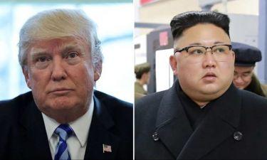 Σειρήνες πολέμου - Κιμ Γιονγκ Ουν: Θα χτυπήσουμε αμερικανικό έδαφος - Τραμπ: Φωτιά και οργή…