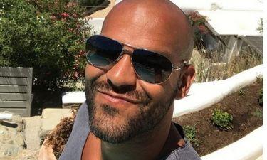 Amaury Nolasco: Το φωτογραφικό του άλμπουμ από τις διακοπές του στην Μύκονο