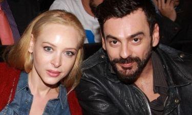 Κωνσταντίνος Γιαννακόπουλος: Η γλυκιά φωτό με τον γιο του στο instagram