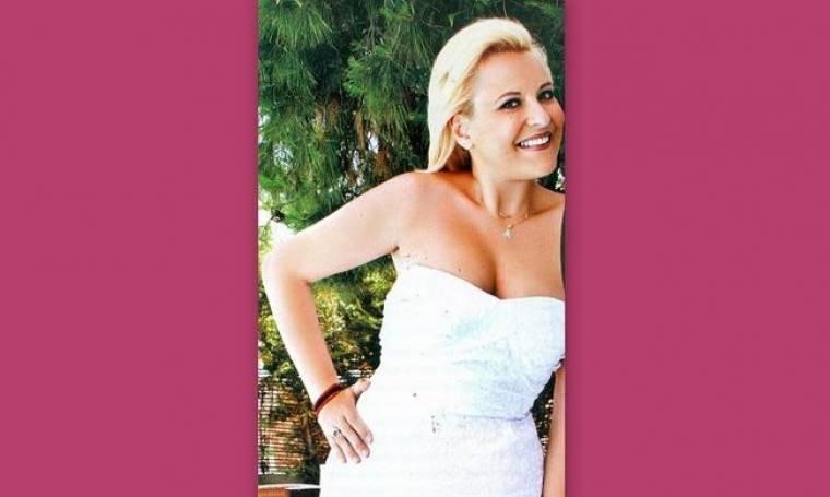 Η Τζωρτζέλα Κόσιαβα με μαγιό στην παραλία και δίχως φίλτρα