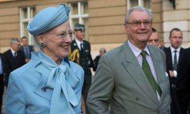 Ο σύζυγος της βασίλισσας της Δανίας δεν θέλει να ταφεί μαζί της γιατί...