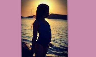 Η κόρη της παρουσιάστριας έγινε έξι ετών και δημοσίευσε το πιο τρυφερό μήνυμα στο instagram της