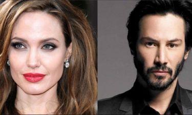 Jolie και Reaves βρέθηκαν στην… Πάργα