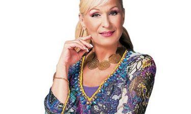 Σόφη Ζαννίνου: Η φωτό της 66χρονης με ροζ μπικίνι, που θα σας κάνει να τρίβετε τα μάτια σας