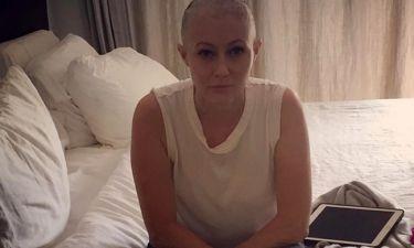 Shannen Doherty: Η αλλαγή της μετά της χημειοθεραπείες και το συγκινητικό μήνυμά της