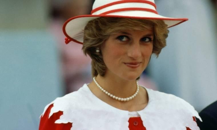 Αυτή κι αν είναι πικάντικη αποκάλυψη για την Πριγκίπισσα Νταϊάνα: Είχε για γούρι έναν... δονητή