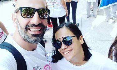 Κατερίνα Τσάβαλου-Δημήτρης Στεργίου: Ο γάμος αργεί!
