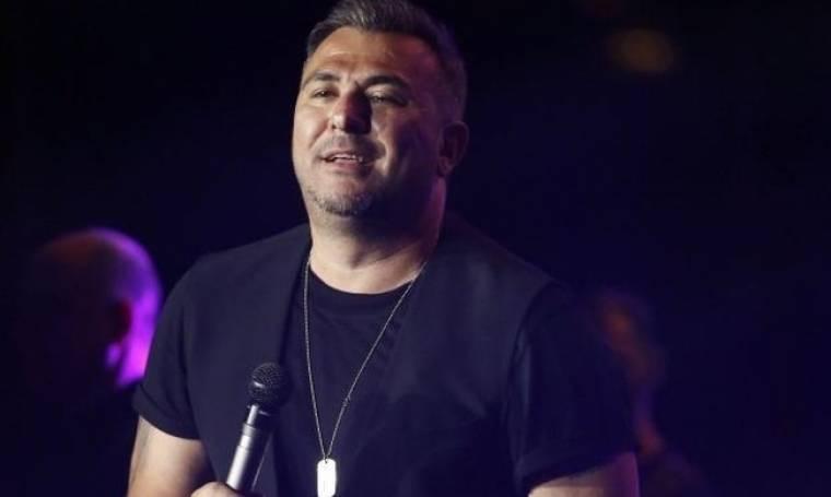 Αντώνης Ρέμος: Συναυλία στην Μύκονο για Άραβες κροίσους  - Αυτή είναι η αφίσα της συναυλίας