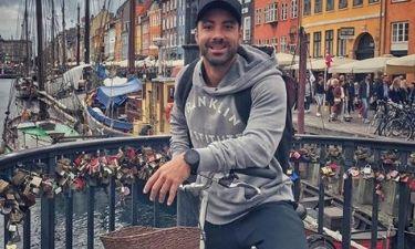 Σάκης Τανιμανίδης: Η έκπληξη στο ταξίδι του στην Ολλανδία!