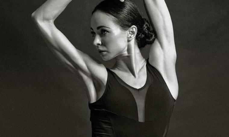 Αυτή είναι η χορεύτρια που μπήκε ανάμεσα στο γνωστό ζευγάρι