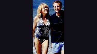Το ζεύγος Μακρόν της Γαλλίας κάνει διακοπές στην Πάρο!