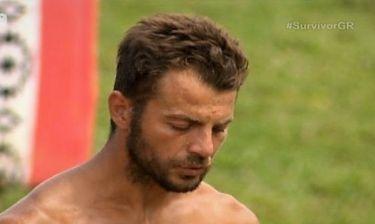 """Ντάνος: """"Βγαίνοντας από το Survivor είδα ότι παίκτες με τους οποίους είχα πρόβλημα επικοινωνίας..."""""""