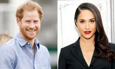 Η προδοσία της Meghan Markle στον πρίγκιπα Harry θα αναστώσει σίγουρα το Παλάτι