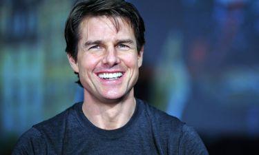 Tom Cruise: Έπεσε από ταράτσα κατά τα γυρίσματα της ταινίας «Επικίνδυνες Αποστολές»