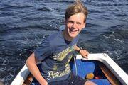 O 19χρονος Χάρι που ανέσυραν νεκρό στη Ζάκυνθο, ήταν γιος φίλης της πριγκίπισσας Νταϊάνα