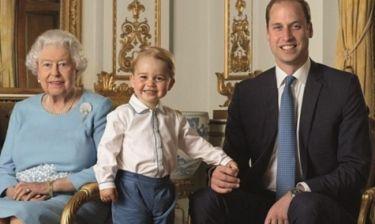 Απίστευτο! Απαγορεύεται στη Βασιλική οικογένεια να τρώει…