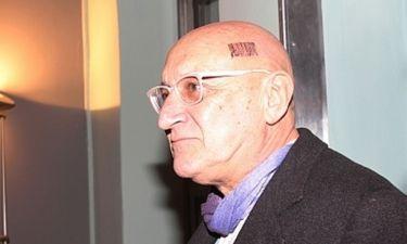 Δημήτρης Αρβανίτης: «Πάμε βλακωδώς και δίνουμε τόσα λεφτά για να…»