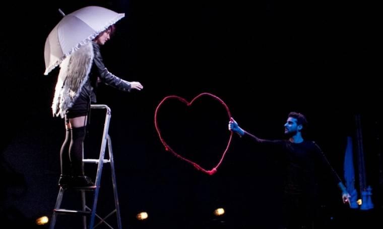 Θέατρο Άλφα – Ιδέα: Καλλιτεχνικός προγραμματισμός 2017 – 2018