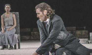 """Οι """"Επτά Επί Θήβας"""" του Αισχύλου στο Κηποθέατρο Παπάγου"""