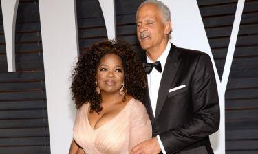 Αυτά είναι! Η Oprah αποκάλυψε γιατί δεν έχει παντρευτεί με τον επί 31 χρόνια σύντροφό της