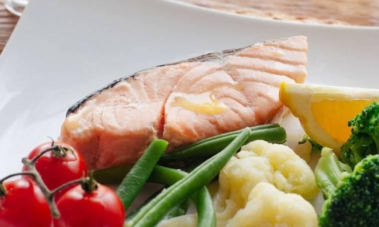 Ποιος τρόπος μαγειρέματος προστατεύει από τον διαβήτη