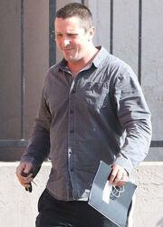 Απίστευτη αλλαγή! Δείτε πώς έγινε ο Christian Bale για χάρη του νέου του ρόλου