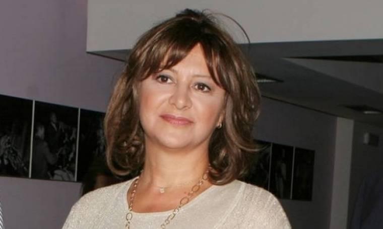 Το μήνυμα Μαρίας Χούκλη για τις πυρκαγιές: «Βήχω στάχτη…»