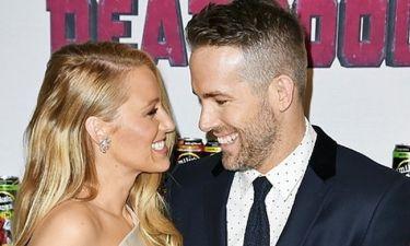 Άσχημα τα νέα για τη Blake Lively: O Ryan Reynolds και η «σχέση» του με τη συμπρωταγωνίστριά του
