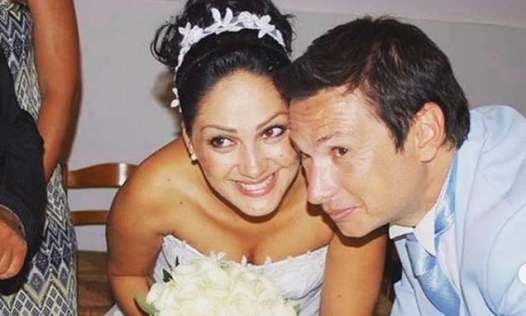 Νικολαΐδης-Ζαρμακούπη:Η επέτειος γάμου και το συγκινητικό μήνυμα του ηθοποιού για τα χαμένα παιδιά